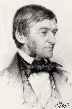 Read Ralph Waldo Emerson