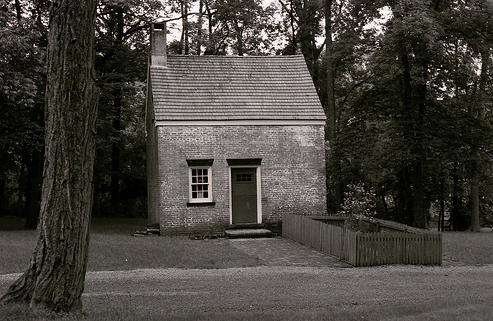 Tiny House Gold Mine on Flickr