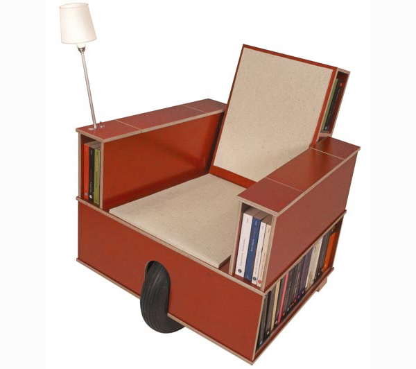 Nils-Holger-Moormann-clever-mobile-book-shelf-chair