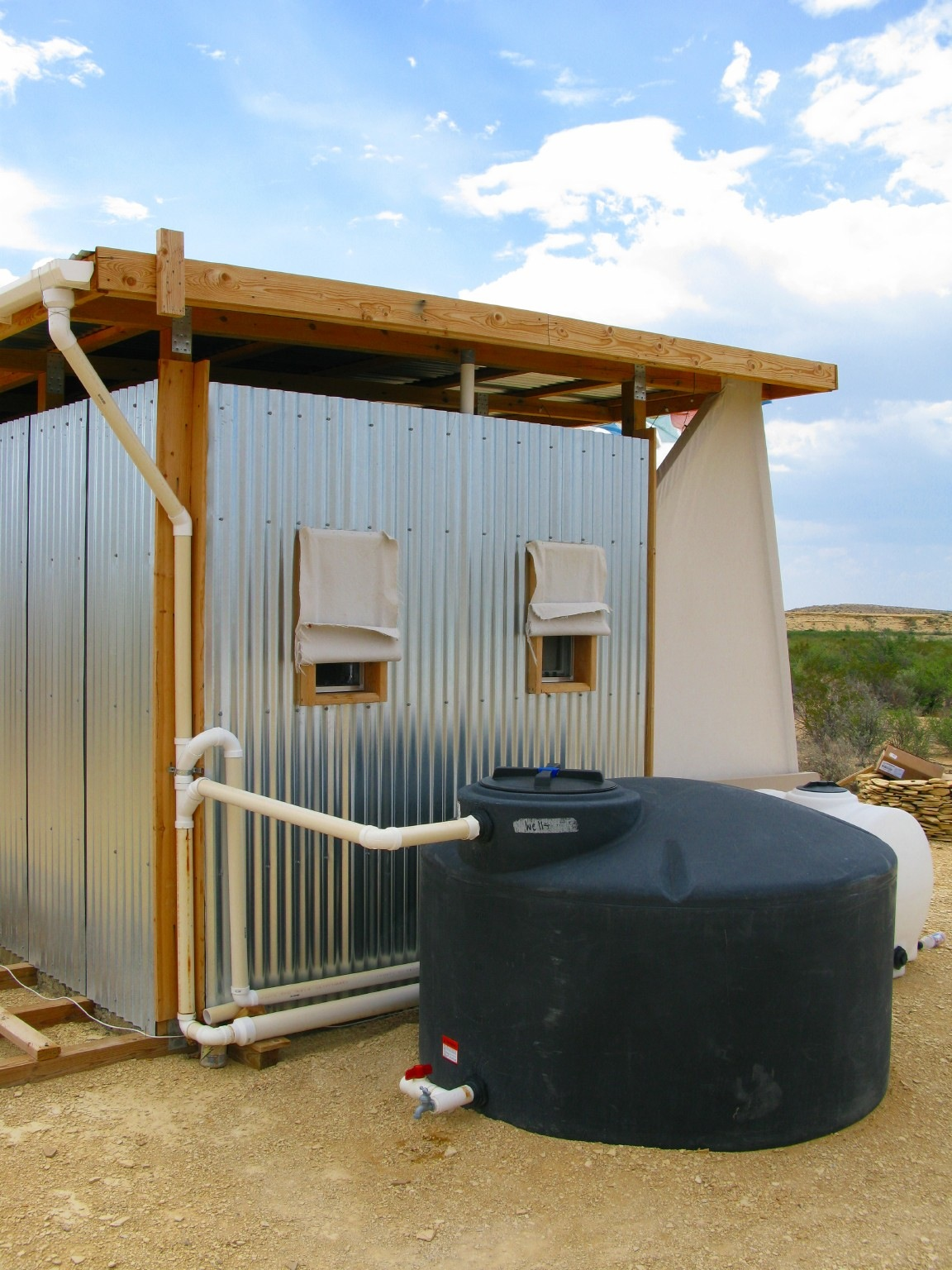 the-field-lab-rain-water-tank