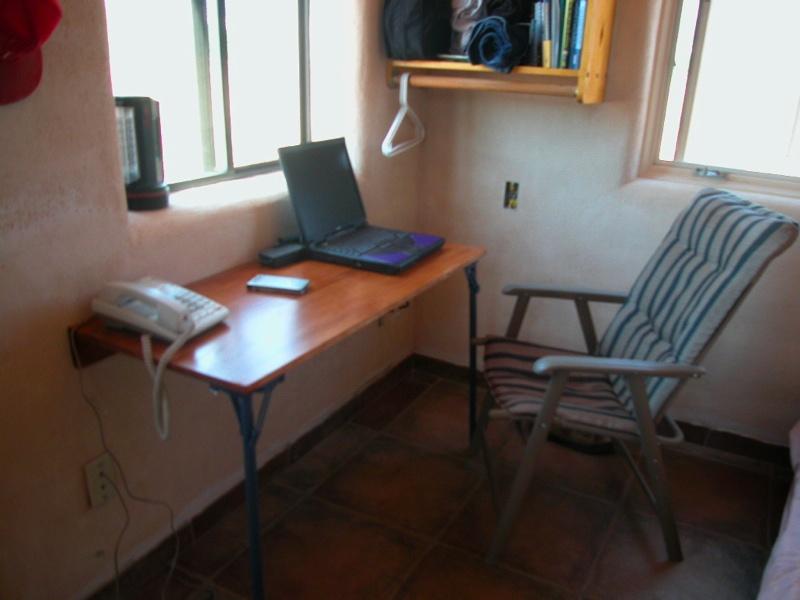 New desk1