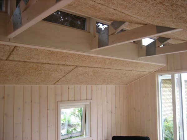 Tool Shed Transforme into tiny house clerestory