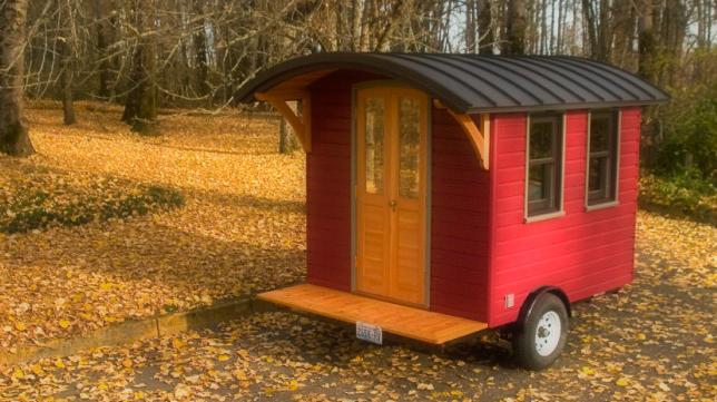 Portland Alternative Dwellings