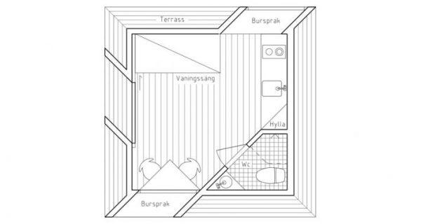 KS2 Floor Plan
