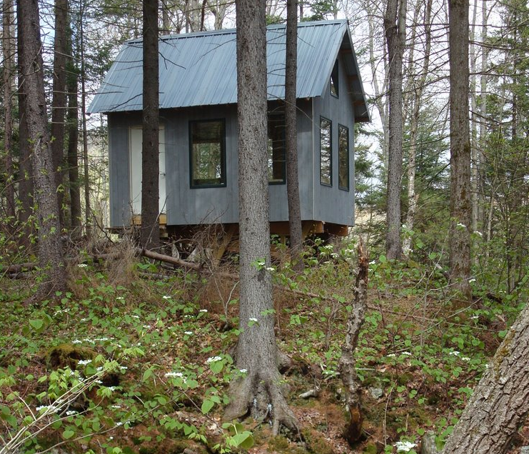 Tiny Houses & Building Permits