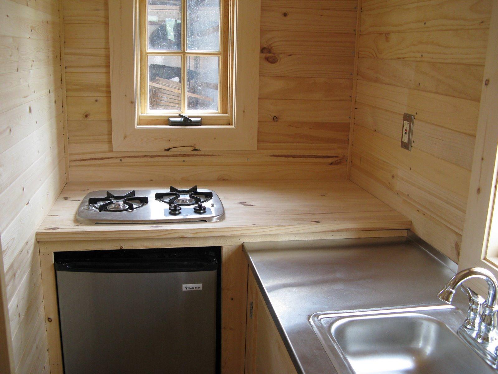 Minimalist Kitchens & Cooking – Part 2