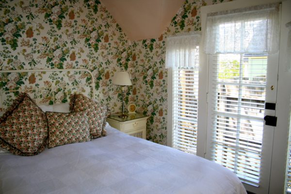 centrella cottage bedroom