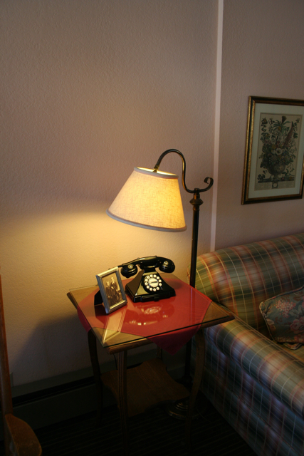 centrella cottage phone