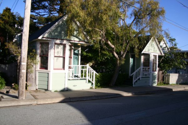 centrella cottage twin houses