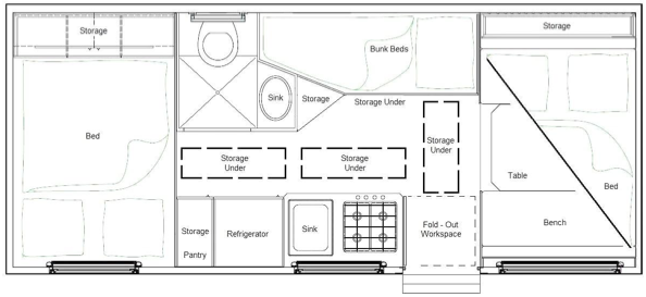 Introduction to Container Homes & Buildings