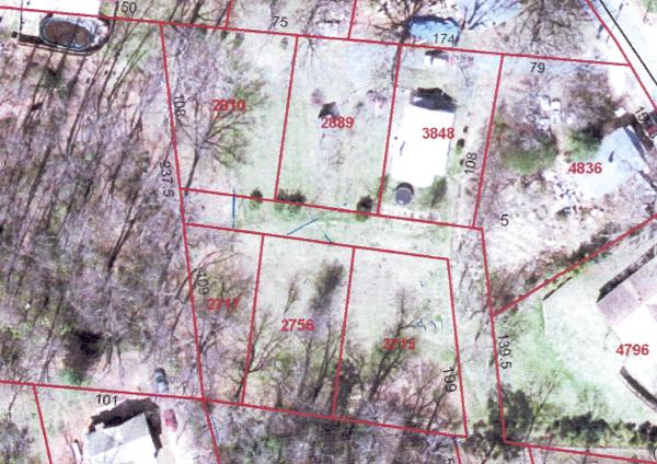 Cottage Court Proposal