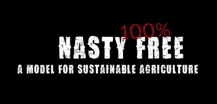 100% Nasty Free – Punkle's Farm