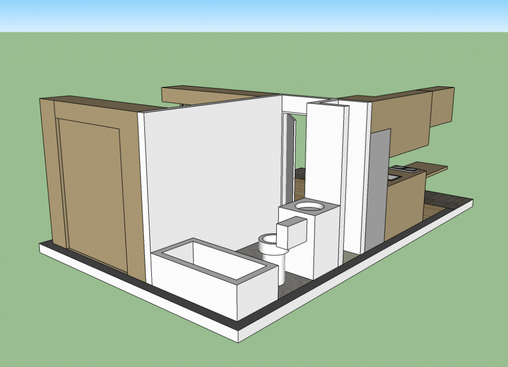 14' x 20' Interior Space Ideas – TinyHouseDesign X House Plans on house elevations, house models, house types, house layout, house styles, house construction, house foundation, house drawings, house building, house exterior, house maps, house clip art, house rendering, house blueprints, house painting, house framing, house plants, house roof, house structure, house design,