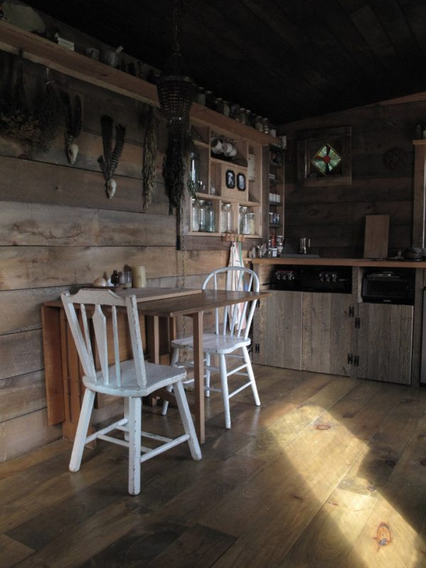 Kim and Jonny's Cabin in the Catskills - Dining