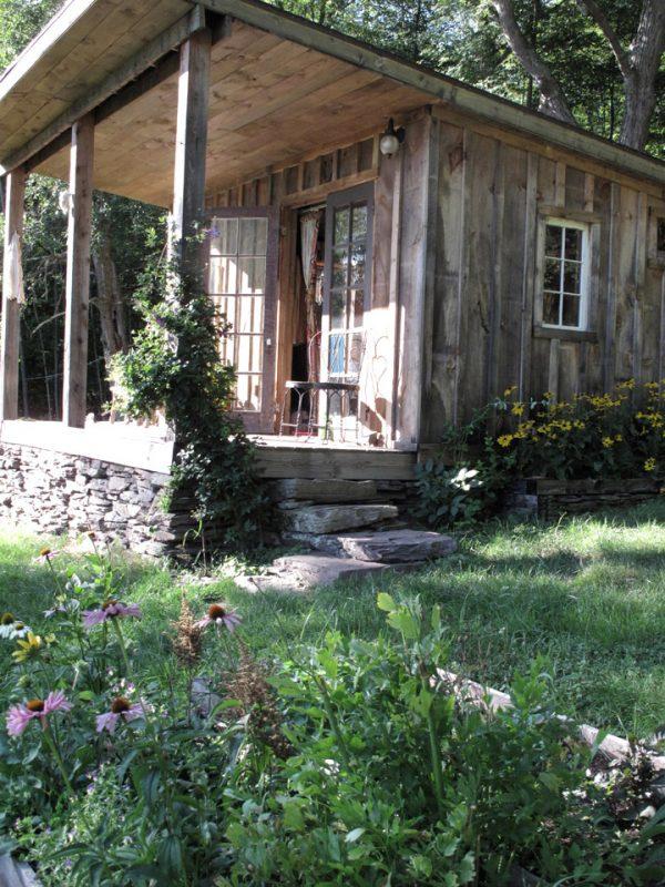 Kim and Jonny's Cabin in the Catskills - Exterior