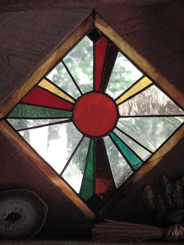 Kim and Jonny's Cabin in the Catskills - Window