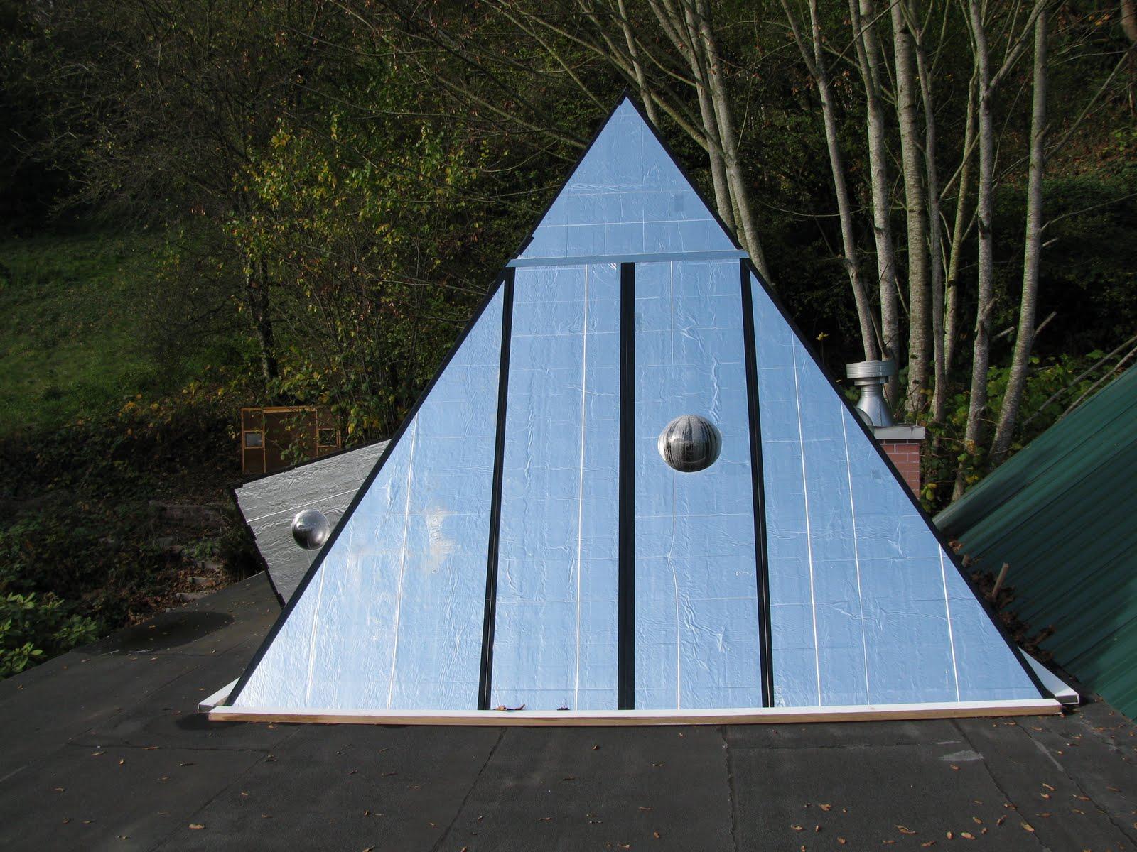 Paul's Pyramid