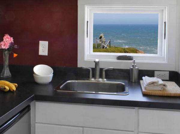 Tumbleweed Popomo - Kitchen Sink