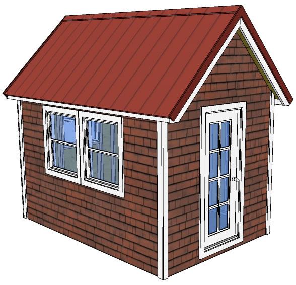 8 12 Tiny House Free Plans Tiny House Design