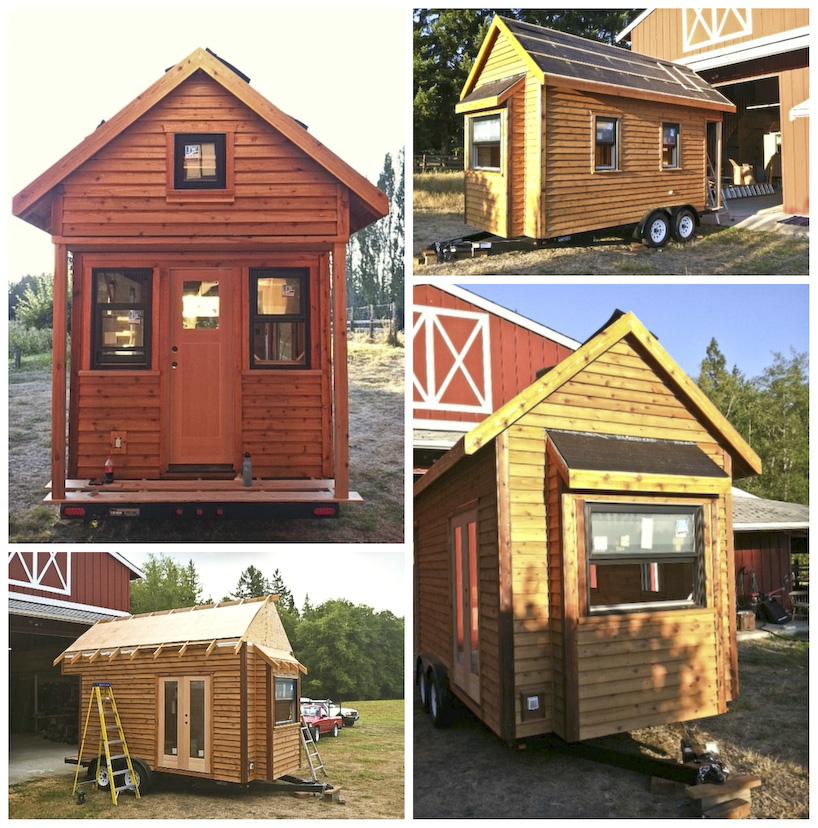 Smalltopia – A Tiny House