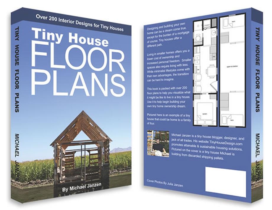 Tiny House Floor Plans  U2013 Tinyhousedesign