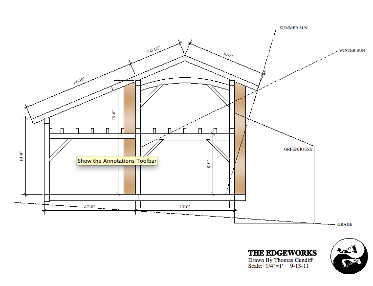 Straw Bale Cabin | Small straw bale cottage in Poland ... |Small Straw Bale House Plans