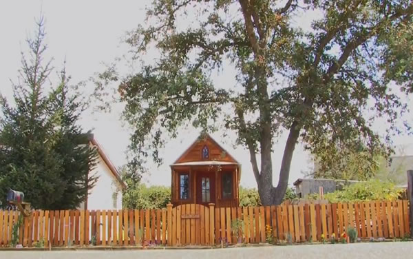 We the Tiny House People – Documentary Trailer