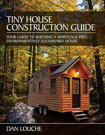 How to Build a Tiny House Video Series & Construction Guide