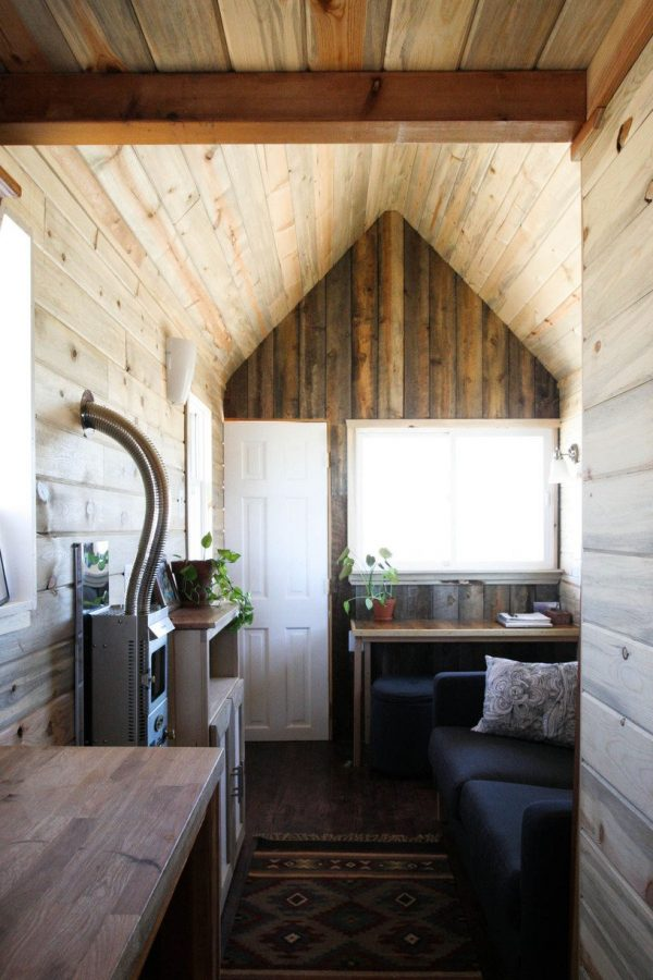 Christopher & Merete - Living Room