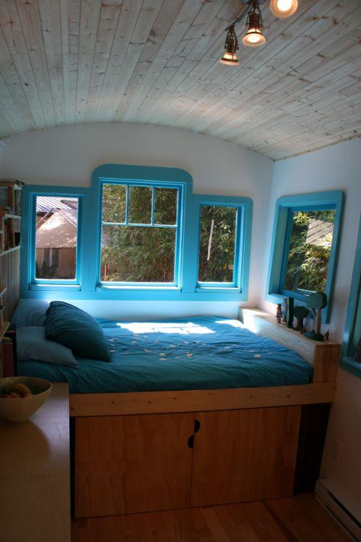 Hornby Sandpiper - Bed