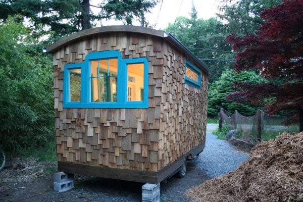 Hornby Sandpiper - Exterior