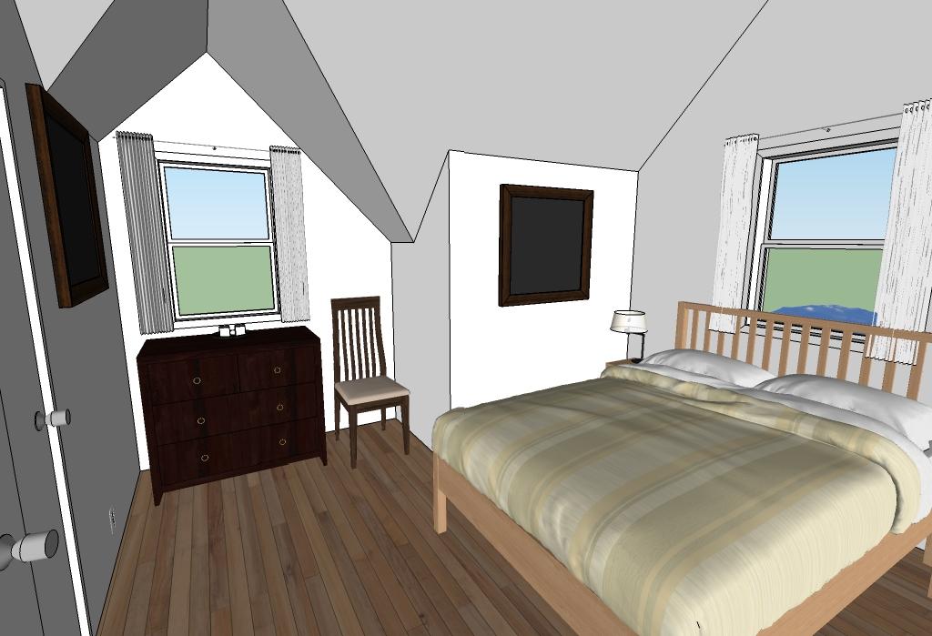 Small House Floor Plans plain