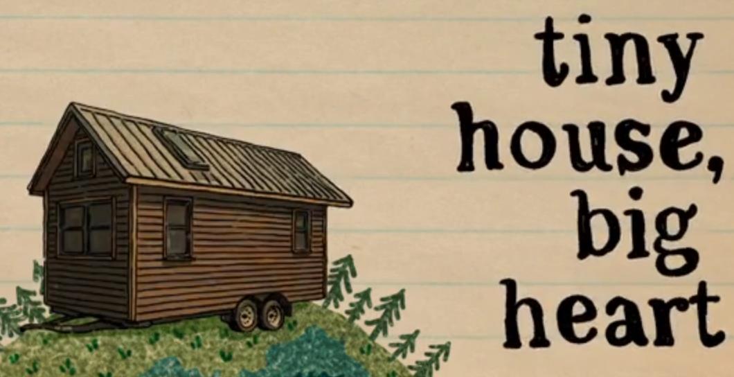 tiny house big heart