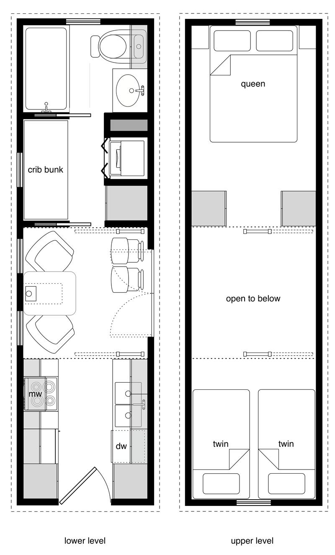 family tiny house design  u2013 tinyhousedesign