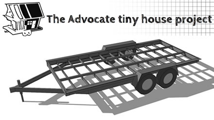 Advocate Tiny House