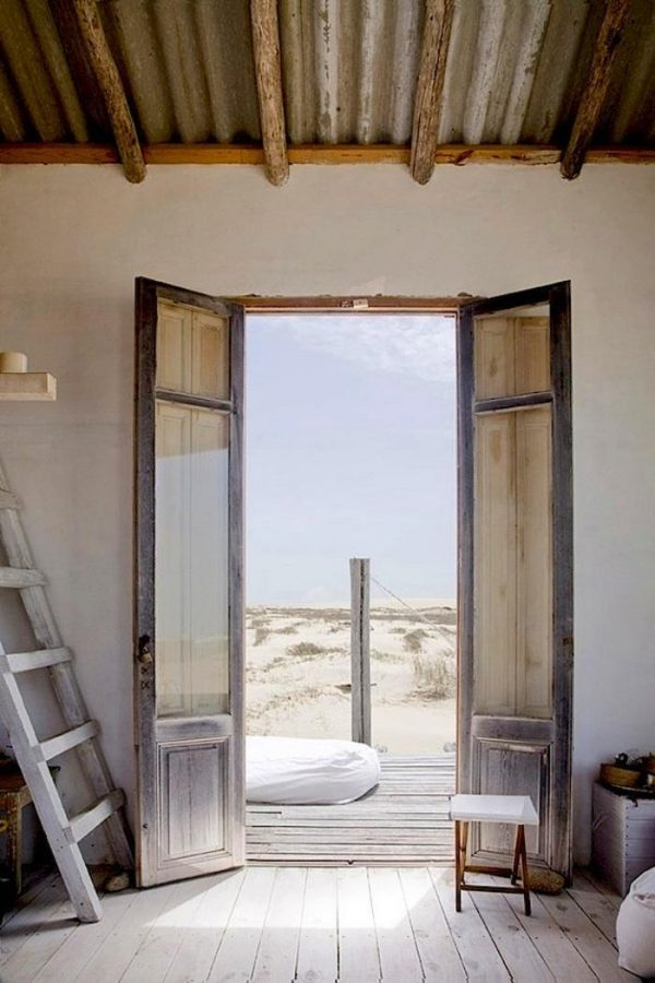 Beach House in Uruguay - View