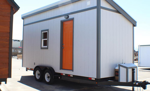 Bunk House - Open Trail Homes