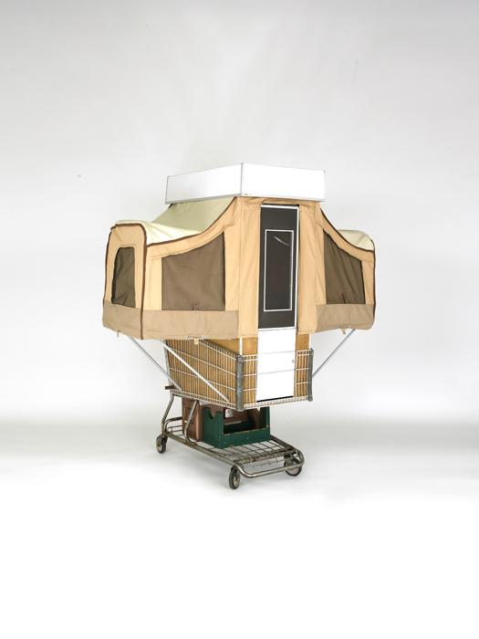 Camper Kart - Exterior