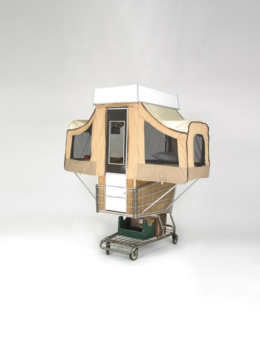 Camper Kart - Kevin Cyr