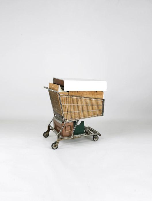 Camper Kart - On the Move