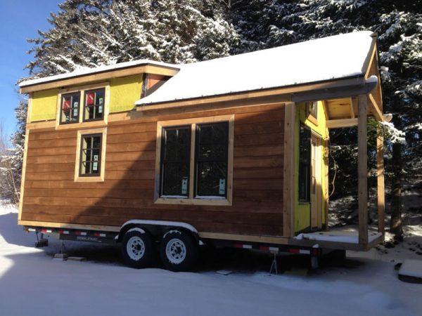 Ethan's Tiny House