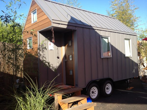 Pearl - The Tiny House Hotel