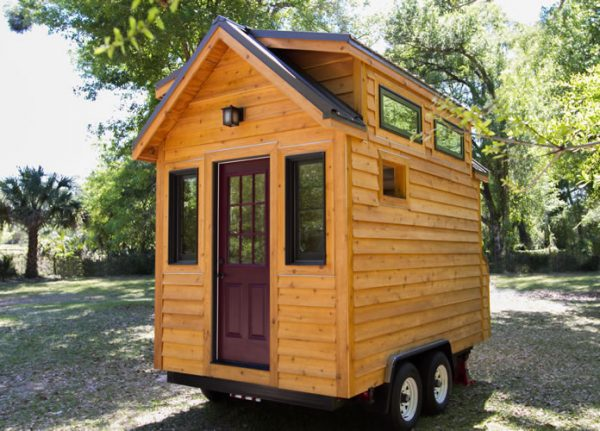 Tiny Home Builders - Home - Tinier Living