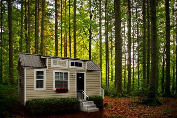 Tiny Home Builders - Home - Tiny Retirement