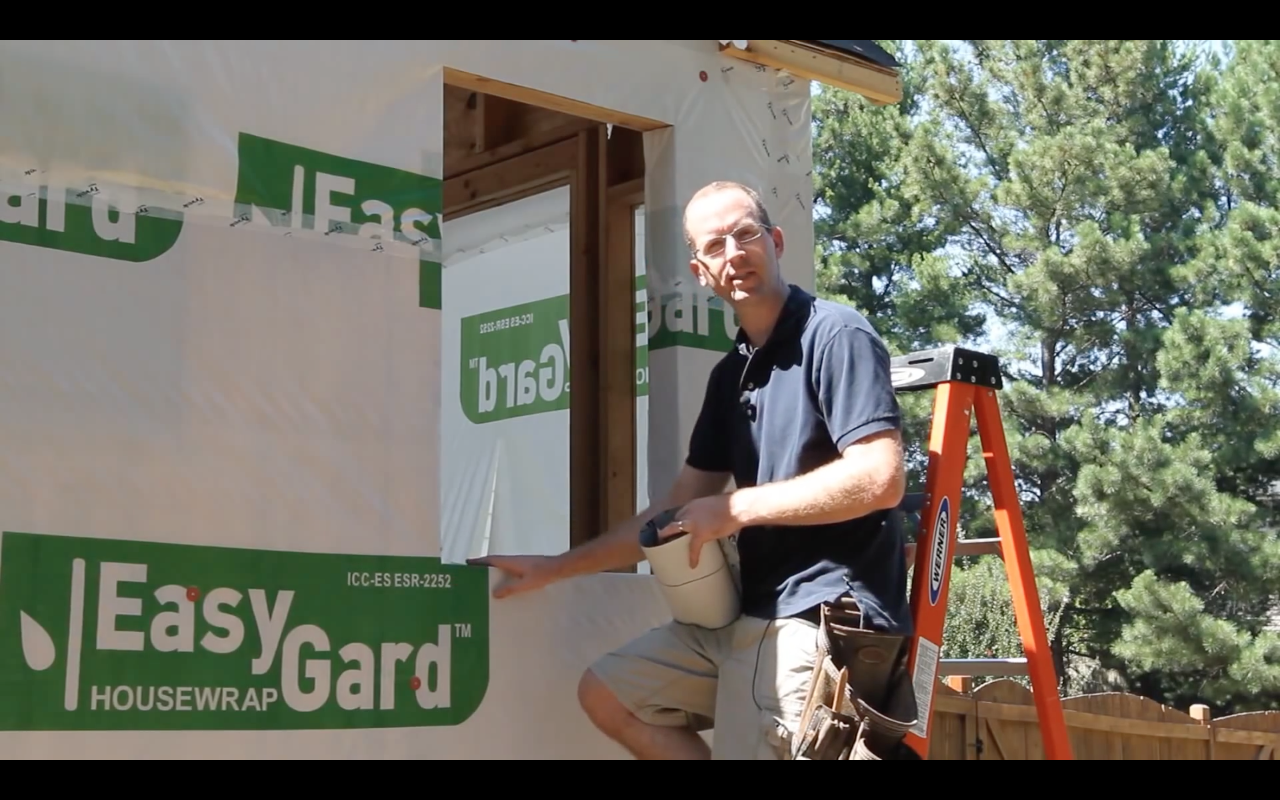 Learn How to Build a Tiny House Online