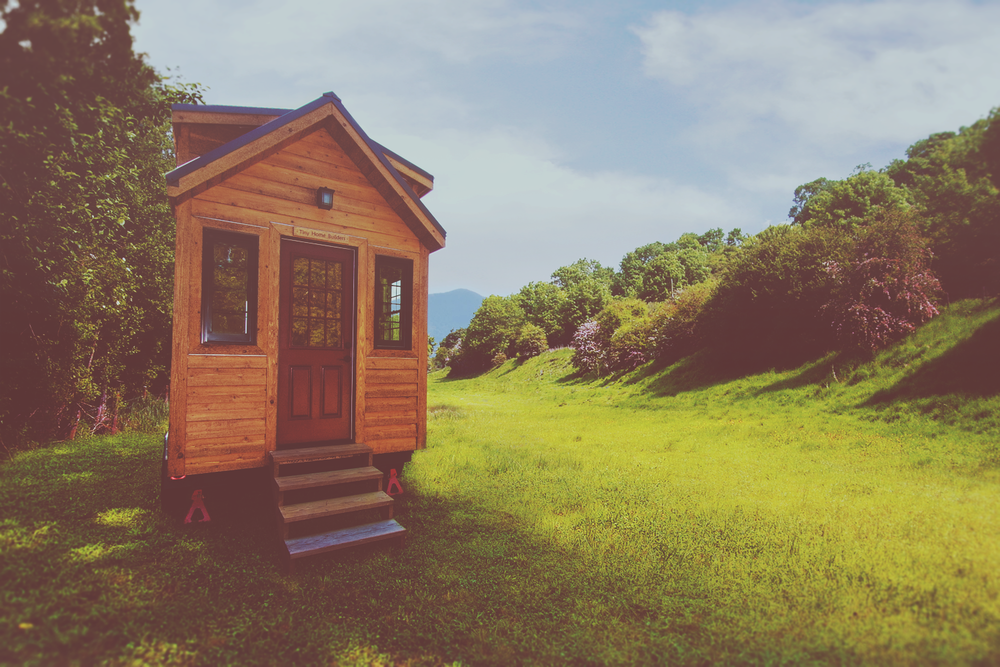 Design/Build/Downsize – Virtual Tiny House Workshop!