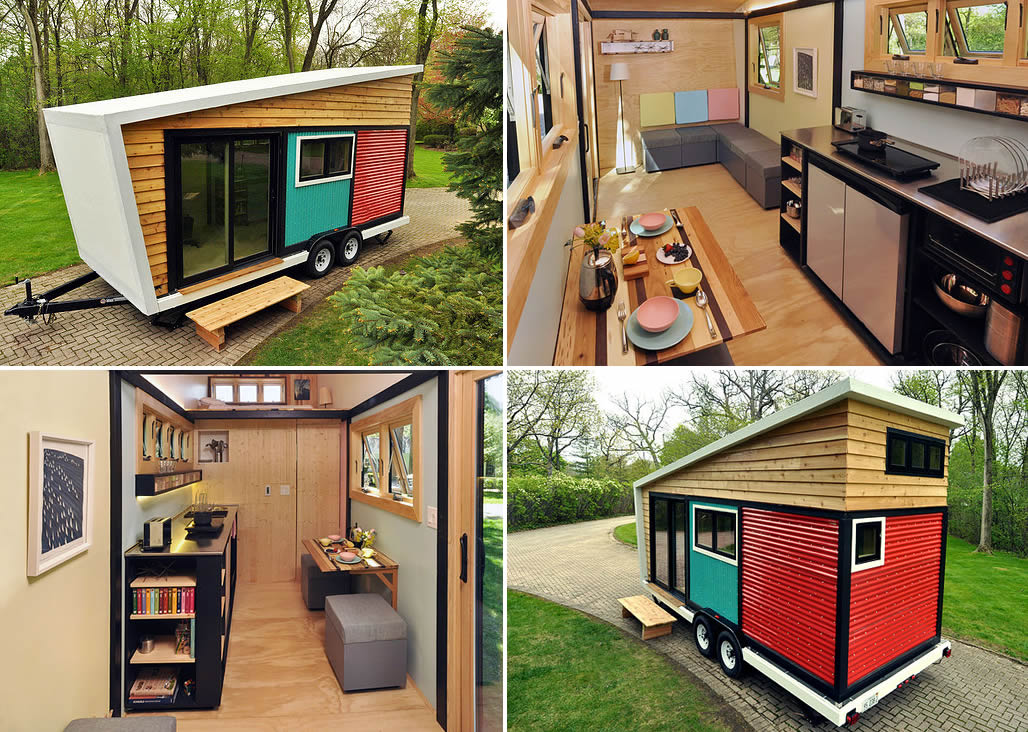Toybox Tiny Home Overview