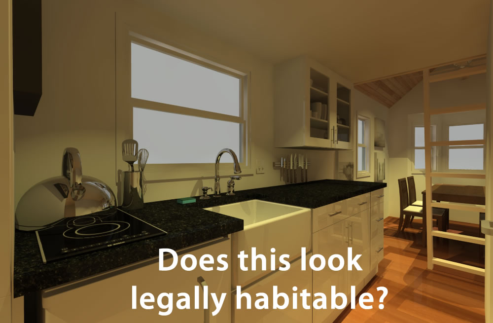 Proposed Regulations Changes My Impact Legality of Tiny Houses