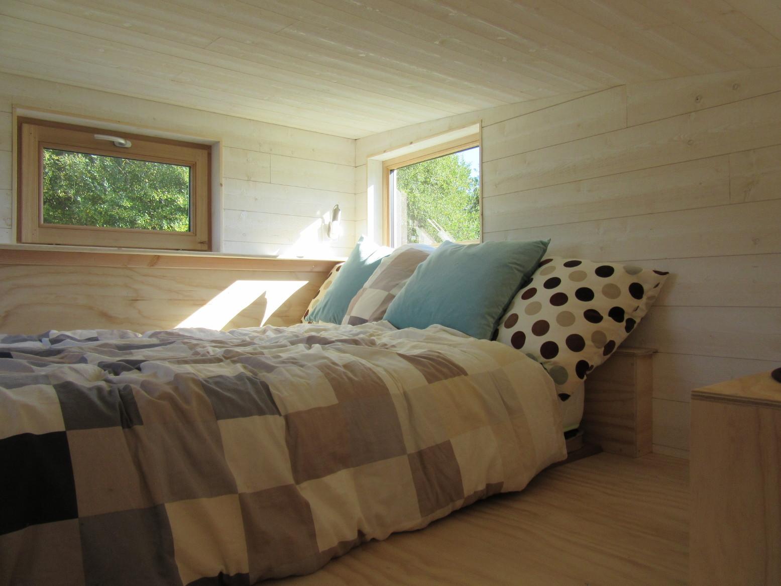 La Tiny House - Loft