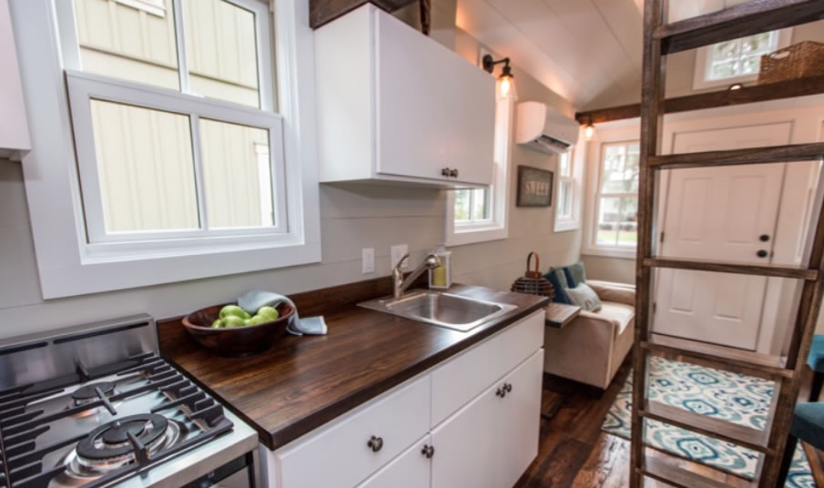 Builder of the Month - Driftwood Homes USA - Interior